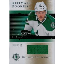 Faksa Radek - 2015-16 Ultimate Collection 05-06 Ultimate Rookies Silver No.5-FA