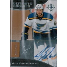 Edmundson Joel - 2015-16 Ultimate Collection No.91