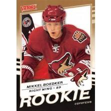 Boedker Mikkel - 2008-09 Victory Gold No.323