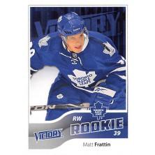 Frattin Matt - 2011-12 Victory No.246