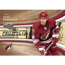 Perrault Joel - 2006-07 Power Play No.122