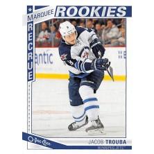 Trouba Jacob - 2013-14 O-Pee-Chee No.622