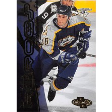 Gosselin David - 2000-01 Heroes No.167