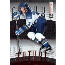 Smith Nathan - 2000-01 CHL Prospects Future Leaders No.FL8
