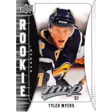 Myers Tyler - 2009-10 MVP No.370
