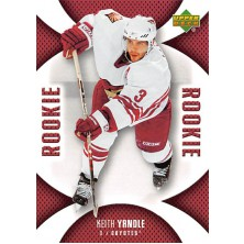 Yandle Keith - 2006-07 Mini Jersey No.121