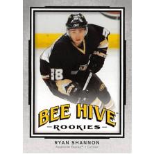 Shannon Ryan - 2006-07 Beehive No.102