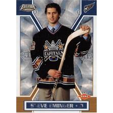 Eminger Steve - 2002-03 Exclusive No.192