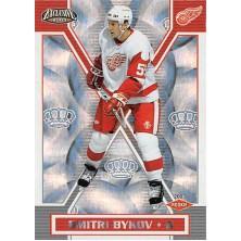 Bykov Dmitri - 2002-03 Exclusive No.177
