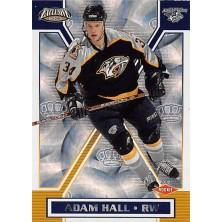 Hall Adam - 2002-03 Exclusive No.182