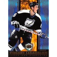 Lecavalier Vincent - 1998-99 Dynagon Ice No.173