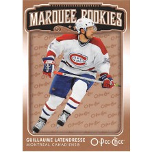 Latendresse Guillaume - 2006-07 O-Pee-Chee No.544