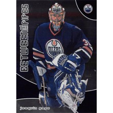 Gage Joaquin - 2001-02 Between The Pipes No.59