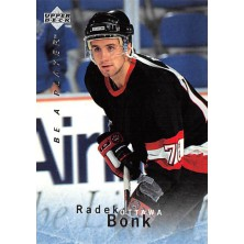 Bonk Radek - 1995-96 Be A Player No.31