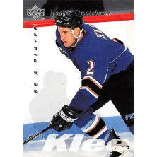 Klee Ken - 1995-96 Be A Player No.162