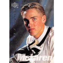 McLaren Kyle - 1995-96 Be A Player No.173