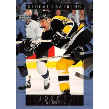 Stumpel Jozef - 1995-96 Be A Player No.208