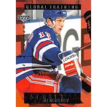 Nemchinov Sergei - 1995-96 Be A Player No.209