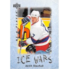 Tkachuk Keith - 1995-96 Be A Player No.215