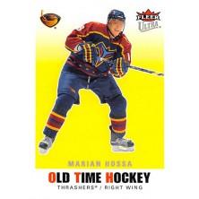 Hossa Marián - 2007-08 Ultra Old Time Hockey No.OT29