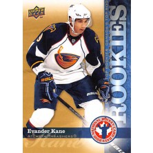 Kane Evander - 2009-10 Upper Deck National Hockey Card Day No.HCD4