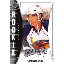 Kane Evander - 2009-10 MVP No.369