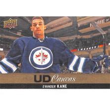 Kane Evander - 2013-14 Upper Deck Canvas No.C63