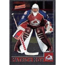 Roy Patrick - 1995-96 Bowman Foil No.15