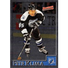 Klíma Petr - 1995-96 Bowman Foil No.22