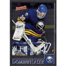 Hašek Dominik - 1995-96 Bowman Foil No.56
