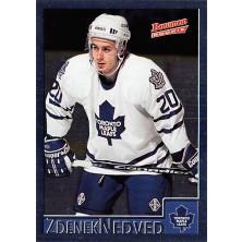 Nedvěd Zdeněk - 1995-96 Bowman Foil No.91