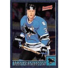 Ragnarsson Marcus - 1995-96 Bowman Foil No.111