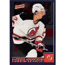 Sýkora Petr - 1995-96 Bowman Foil No.116