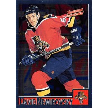 Nemirovsky David - 1995-96 Bowman Foil No.119