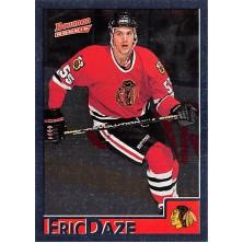Daze Eric - 1995-96 Bowman Foil No.125