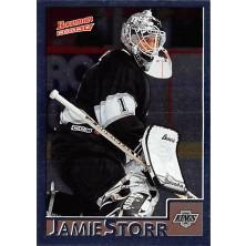 Storr Jamie - 1995-96 Bowman Foil No.128