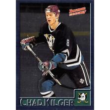 Kilger Chad - 1995-96 Bowman Foil No.137