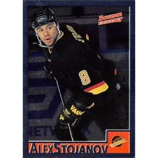 Stojanov Alex - 1995-96 Bowman Foil No.141
