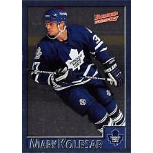 Kolesar Mark - 1995-96 Bowman Foil No.142