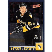 Roche Dave - 1995-96 Bowman Foil No.144