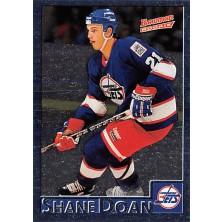 Doan Shane - 1995-96 Bowman Foil No.149