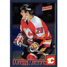 Murray Marty - 1995-96 Bowman Foil No.152
