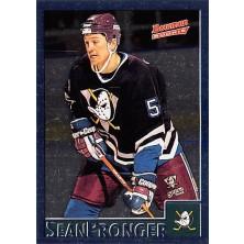 Pronger Sean - 1995-96 Bowman Foil No.153