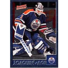 Gage Joaquin - 1995-96 Bowman Foil No.154