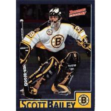 Bailey Scott - 1995-96 Bowman Foil No.158