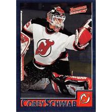 Schwab Corey - 1995-96 Bowman Foil No.164