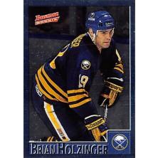 Holzinger Brian - 1995-96 Bowman Foil No.165