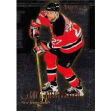 Niedermayer Scott - 1995-96 Select Certified No.70