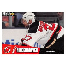 Niedermayer Scott - 1996-97 Collectors Choice No.149