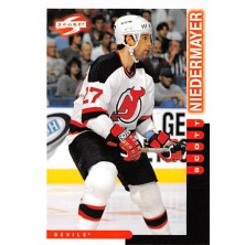 Niedermayer Scott - 1997-98 Score No.229